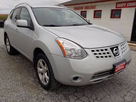2009 Nissan Rogue for sale in Springfield, NE
