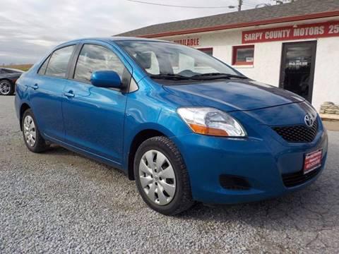 2010 Toyota Yaris for sale in Springfield, NE