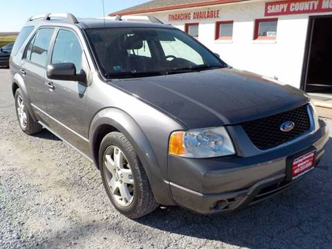 2006 Ford Freestyle for sale in Springfield, NE