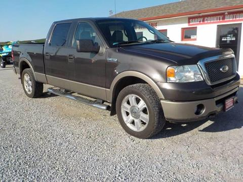 2006 Ford F-150 for sale in Springfield, NE