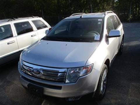 2010 Ford Edge for sale in Springfield, NE