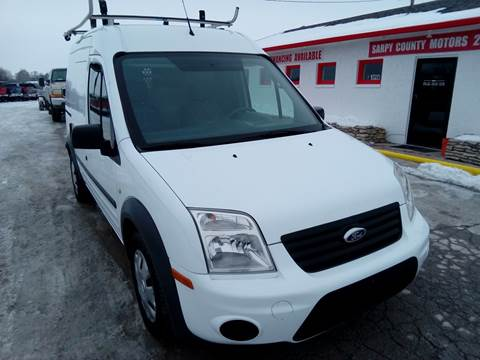 2013 Ford Transit Connect for sale in Springfield, NE