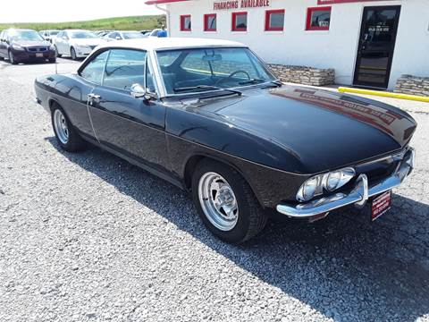 1965 Chevrolet Corvair for sale in Springfield, NE