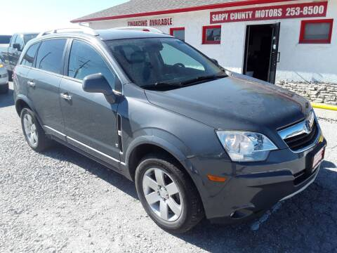 2009 Saturn Vue for sale at Sarpy County Motors in Springfield NE