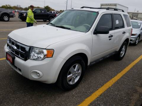 2009 Ford Escape for sale at Sarpy County Motors in Springfield NE