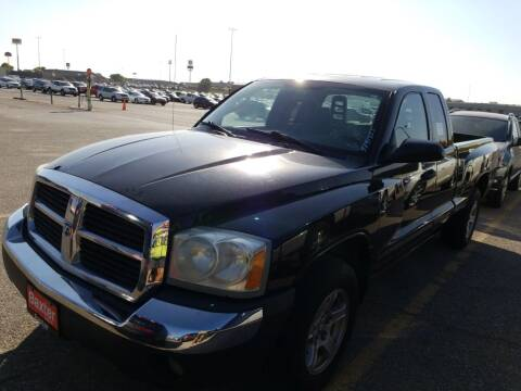 2005 Dodge Dakota for sale at Sarpy County Motors in Springfield NE