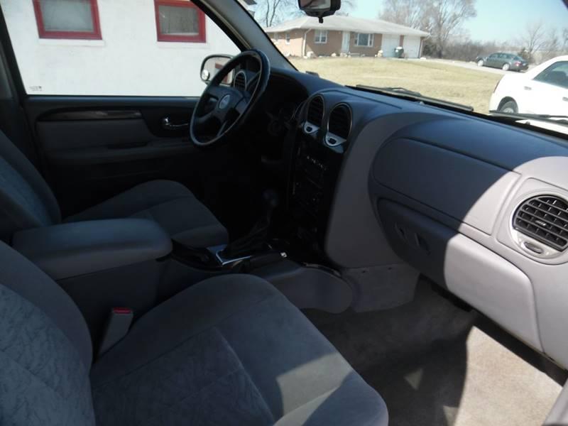 2005 GMC Envoy XL SLE 4WD 4dr SUV - Springfield NE