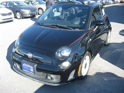 Fiat Used Cars Used Electric Cars For Sale Bountiful Autobahn Motors