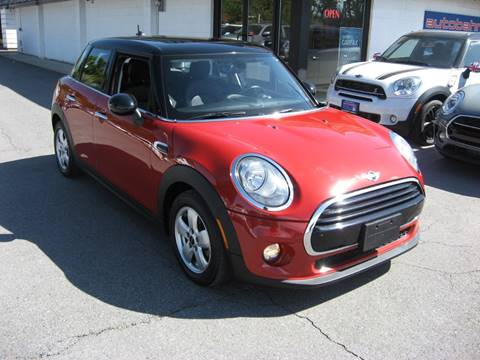 2016 MINI Hardtop 4 Door for sale in Bountiful, UT