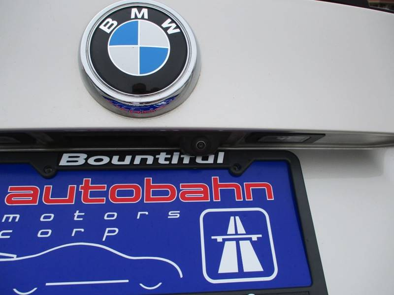 2017 BMW X3 xDrive28i (image 18)