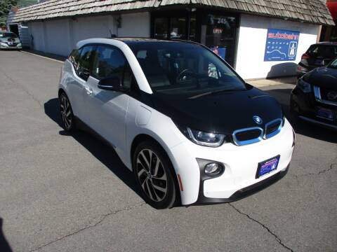 2017 BMW i3 94 Ah for sale at Autobahn Motors Corp in Bountiful UT
