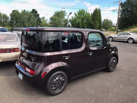 2009 Nissan cube for sale in Keizer, OR