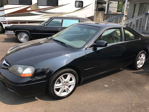 2003 Acura CL for sale in Keizer, OR