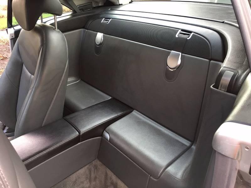 2005 Mercedes-Benz SL-Class SL 500 2dr Convertible - Keizer OR