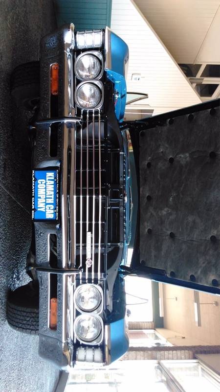 1967 Chevrolet SS396 IMPALA SS 396 - Keizer OR