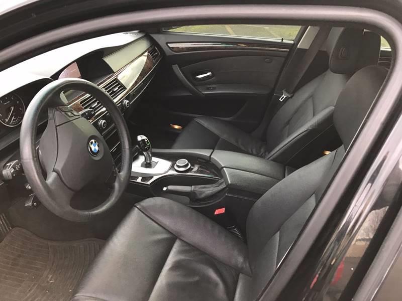 2008 BMW 5 Series AWD 528xi 4dr Sedan Luxury - Keizer OR