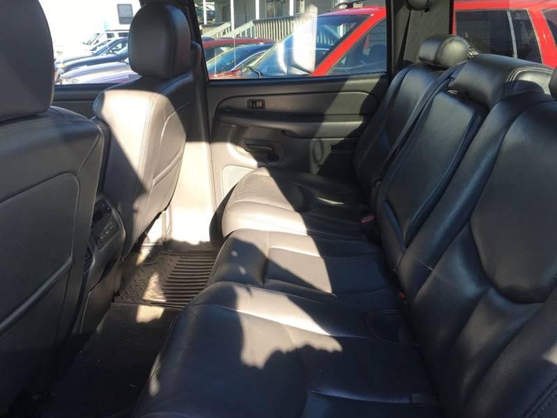 2005 Chevrolet Silverado 1500 4dr Crew Cab LT 4WD SB - Keizer OR