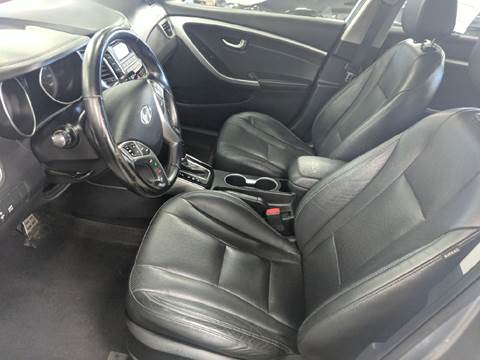 2014 Hyundai Elantra GT for sale in Kilmarnock, VA