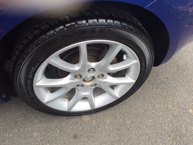 2013 Dodge Dart Rallye 4dr Sedan - Kilmarnock VA