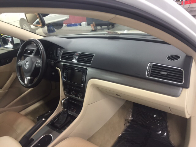 2014 Volkswagen Passat SE PZEV 4dr Sedan 6A (I4) - Kilmarnock VA