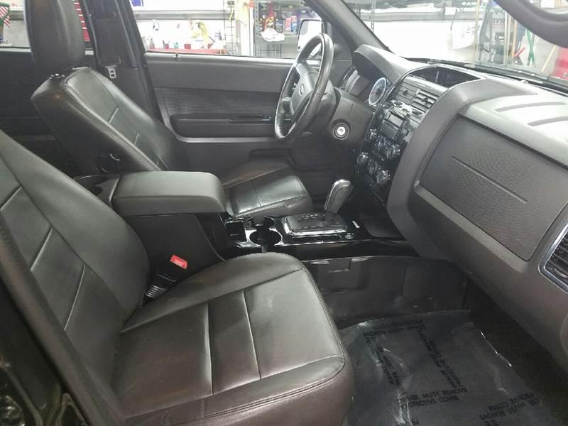 2011 Ford Escape AWD Limited 4dr SUV - Kilmarnock VA