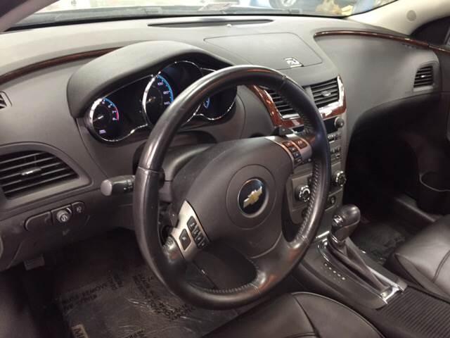 2010 Chevrolet Malibu LTZ 4dr Sedan - Kilmarnock VA