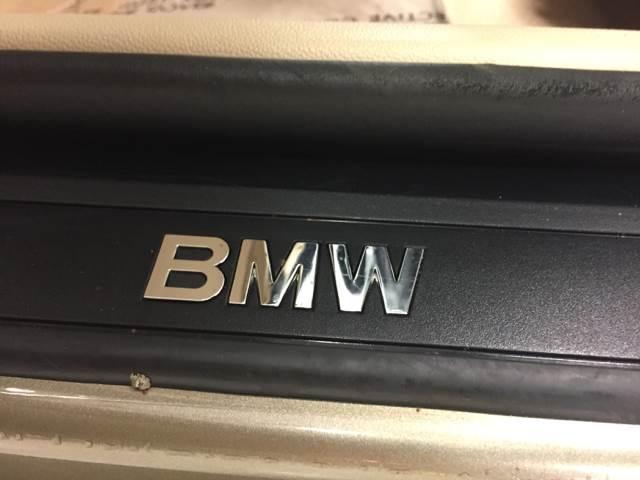 2006 BMW 3 Series 325i 4dr Sedan - Kilmarnock VA