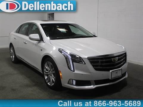 Cadillac xts for sale in colorado for Dellenbach motors fort collins co