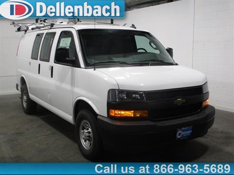 Chevrolet express cargo for sale in colorado for Dellenbach motors fort collins co