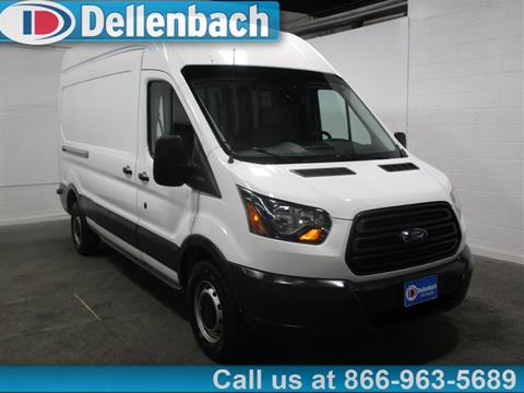Cargo vans for sale in fort collins co for Dellenbach motors used cars