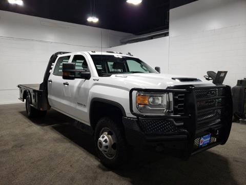 2018 GMC Sierra 3500HD for sale in Fort Collins, CO