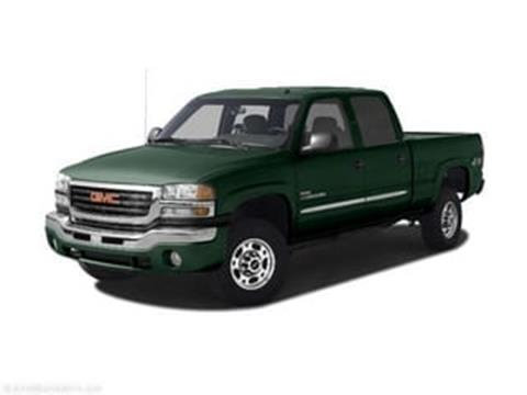 2005 GMC Sierra 2500HD for sale in Fort Collins, CO