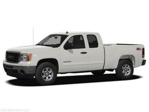 2011 GMC Sierra 1500 for sale in Fort Collins, CO