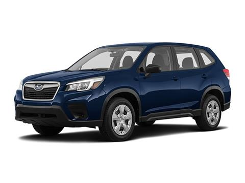 2020 Subaru Forester for sale in Fort Collins, CO
