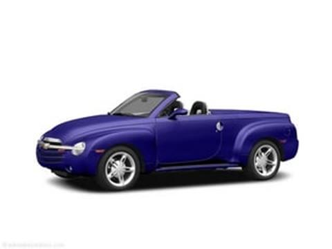 2004 Chevrolet SSR for sale in Fort Collins, CO
