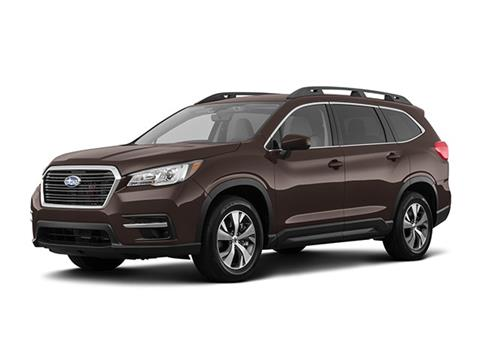 2019 Subaru Ascent for sale in Fort Collins, CO