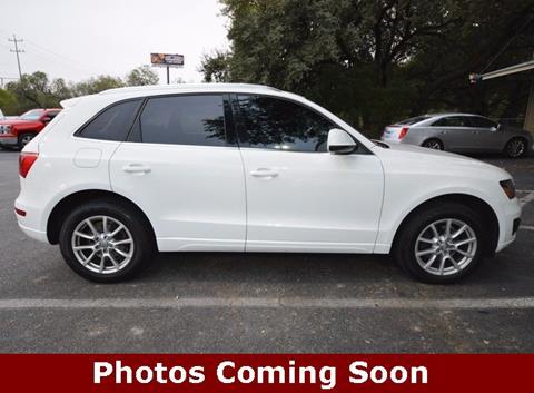 2010 Audi Q5 for sale in San Antonio, TX