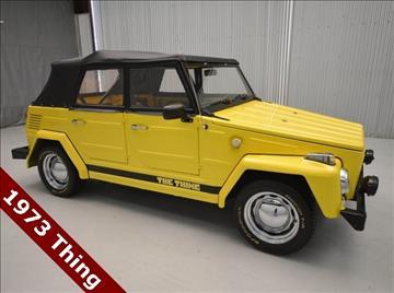 1973 Volkswagen Thing for sale in San Antonio, TX