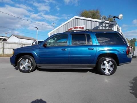 2005 Chevrolet TrailBlazer EXT for sale in Shelbyville, TN