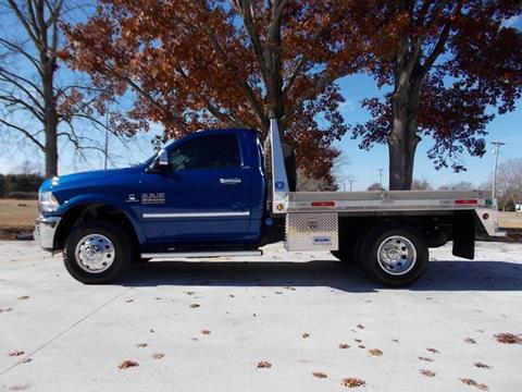2016 RAM Ram Chassis 3500 for sale at Mike's Auto Sales in Shelbyville TN