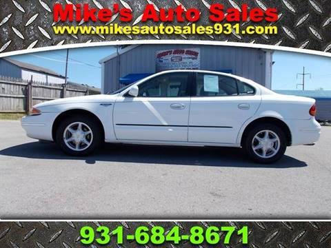 1999 Oldsmobile Alero for sale in Shelbyville, TN