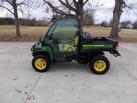 John Deere For Sale >> 2014 John Deere Xuv 825i For Sale In Shelbyville Tn