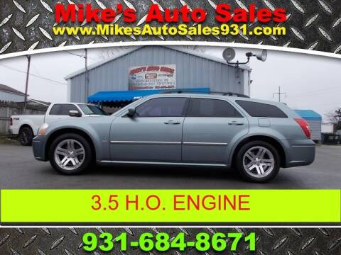 2006 Dodge Magnum SXT for sale at Mike's Auto Sales in Shelbyville TN