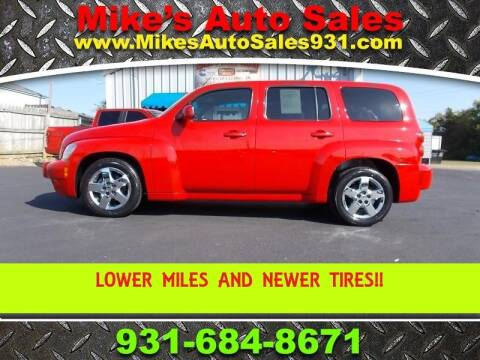 2011 Chevrolet HHR for sale at Mike's Auto Sales in Shelbyville TN