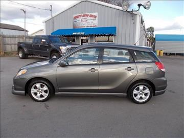 2004 Toyota Matrix for sale in Shelbyville, TN