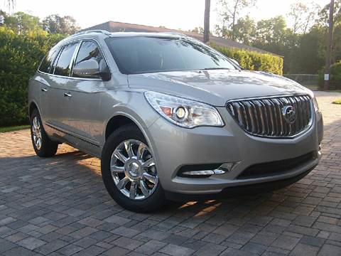 2015 Buick Enclave for sale in Shelbyville, TN