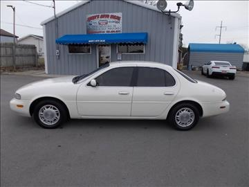 1996 Infiniti J30 for sale in Shelbyville, TN