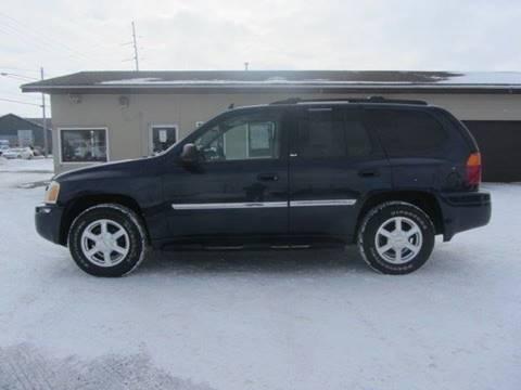 2007 GMC Envoy for sale in Cadillac, MI
