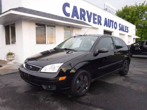 2006 Ford Focus for sale in Saint Paul, MN