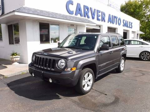 2016 Jeep Patriot for sale in Saint Paul, MN